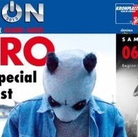 Cron Music Festival - CRO  Julian Le Play