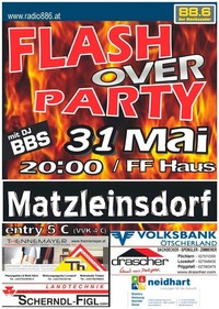 Flashover Party