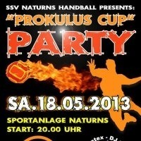 Prokulus Cup PARTY  Naturns Space Melody