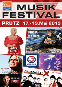 Musikfestival Prutz