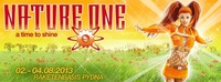 Nature One - a time to shine
