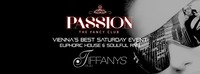 Passion -the fancy club- feat. DJ Michael E. Nycmoscow  Violinist Dinamika