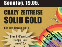 Crazy Zeitreise