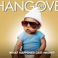 The Hangover with Dj Brooks & Joffspring