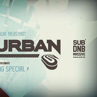 Southurban presents: Drum&bass Night