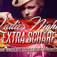 Ladies Night Extra Scharf  After Job Party - Cream  Fruits