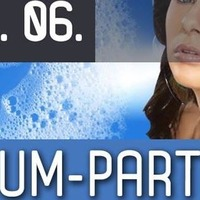 Schaum-party Teil 2