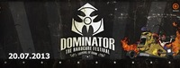 Syntex RoadTrip: Dominator - The Hardcore Festival
