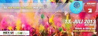 Holi Festival of Colours Wien