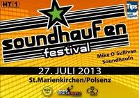 Soundhaufen Festival 2013