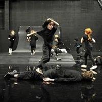 Sommerszene 2013 boris charmatz/musée de la danse enfant@Republic