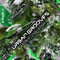 freak.tv - Urban Grooves