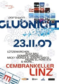 Rave on Snow Clubnight