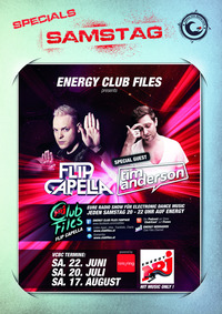 Energy Club Files