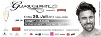 Glamour in White 2013@Casino Velden
