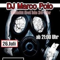Dj Marco Polo@Circle Club