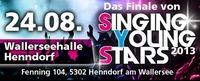Raise Your Voice - das Finale von Singing Young Stars