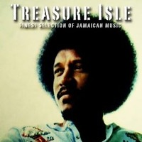 Treasure Isle - the finest selection of Jamaican Music
