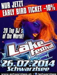 Lake Festival 2014