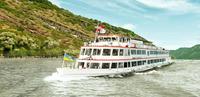 Waves Vienna Delegates Cruise@MS Admiral Tegetthoff