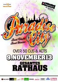 Paradise City 2013