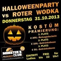 Halloweenparty Party