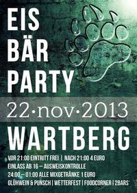 Eisbär-Party@Veranstaltungshalle