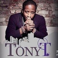 Tony T. Live