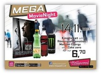 MEGA Movie Night - Captain Phillips