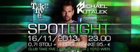 Spotlight with Star-DJ Michael Kutalek