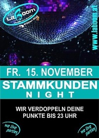 Stammkunden Night