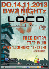 BZW Night