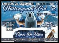 Httengaudi Vol.2 Apres Ski Edition