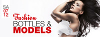 Fashion Bottles & Models