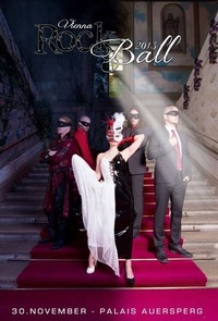 4. Vienna Rock Ball - Die Maskerade