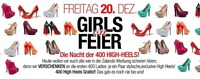 Girls on Feier