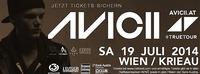 Avicii - Truetour
