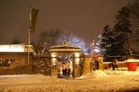 Kunst & Kram Weihnachtsmarkt - im Augarten