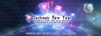 Electronic New Year