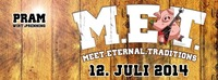 M.E.T. - Meet.Eternal.Traditions