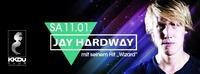 Jay Hardway Live
