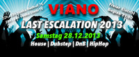 Viano Last Escalation 2013