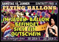 Flying Ballons