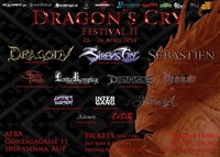 Dragon's Cry Festival 2014