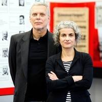 Stadtflanerie Karl-Marx-Hof  Waschsalon mit Lilli Bauer