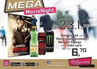 Mega Movie Night - Homefront