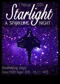 Starlight - a sparkling night!- Maturaball der BAKIP Steyr