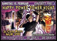 Happy Power Tower Night