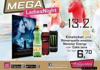Mega Ladies Night -  Winter´s Tale