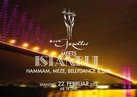 Aux Gazelles Meets Istanbul